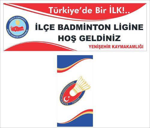 Yenişehir badminton ligi
