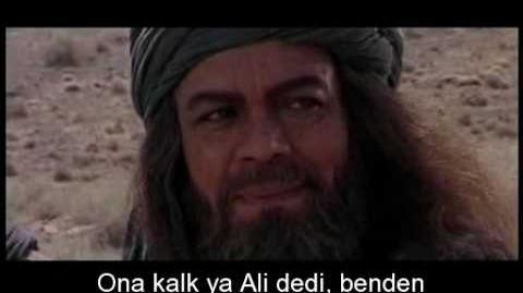 Al Nebras Alamam Hz Ali Bölüm 9 Türkçe Altyazı