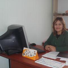 Arzu DOĞAN 1. Bölge Tapu Sicil Müdürlüğü 4/B Büro Pers.