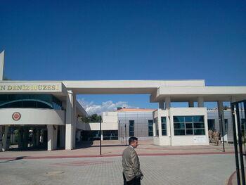 Mersin deniz müzesi1