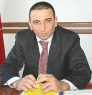 Osman hacıbektaş