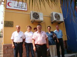 Yenişehir Toplum Sağlığı Merkezi