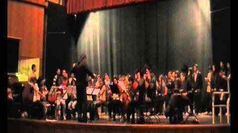 İstiklal Marşı Oratoryosu 2011 Prova Görüntüleri Bölüm 1
