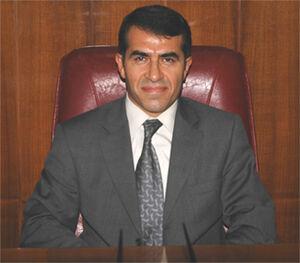 Ahmet onal