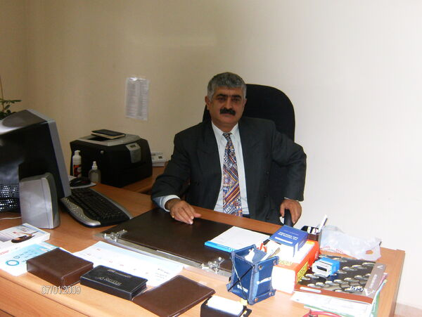 Dr Edip Kaymak