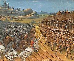 Niğbolu savaşı
