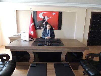 Mehmet Fatih Koca