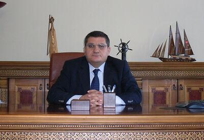 Dr.Mustafa Özarslan