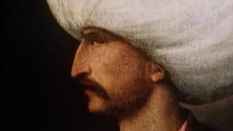 Süleyman the Magnificent Trailer