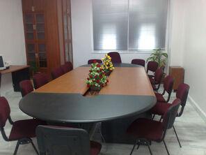 Kavaklıdere toplantı masası