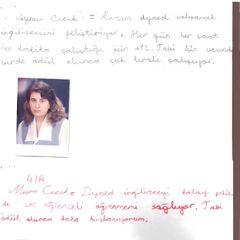 Aynur Cıcık - Büşra Cıcık