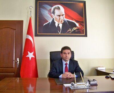 Mustafa Pala