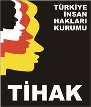 TİHAK Logo