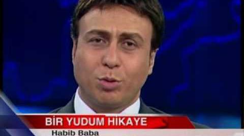 Asim Yildirim - HABIB BABA