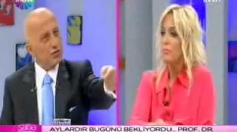 MAUN suresi tefsiri - Yaşar Nuri ÖZTÜRK (11.05