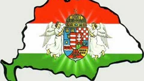 Nemzeti dal (National Song of Hungary)