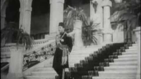 مراسم زواج الملك فاورق والملكه فريدهMarrige cermony of king Frouk