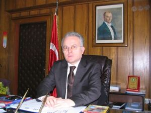 Mahmut Şirinoğlu