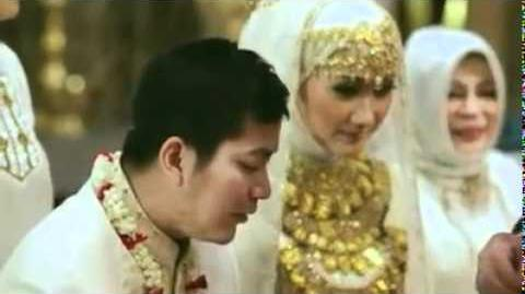 Maher Zain-Barakallah (Wedding Indonesia Version)