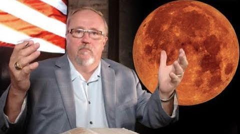 "Prophecy Alert ""Era Of The APOCALYPSE"" Blood Moon Dr"