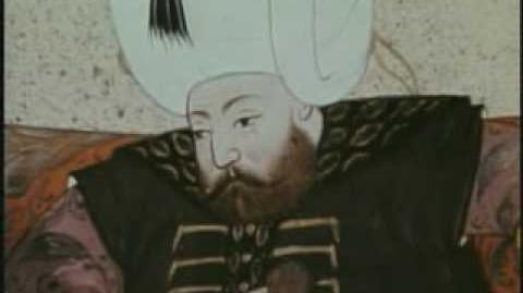 Kanuni Sultan Süleyman Bölüm 1 Discovery Channel