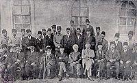 Sivas Kongresi Eylül 1919