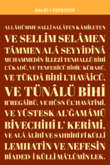 Salât-ı Tefriciye