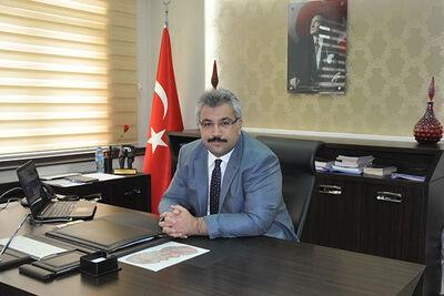 Eyyup Özdemir