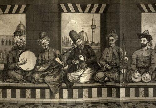 Aleppomusic