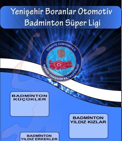 Badminton süper ligi
