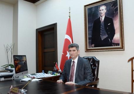 Muhterem İnce İçişleri Bakanlığı Personel Genel Müdürlüğü