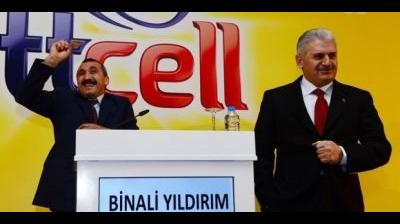 Osman Tural