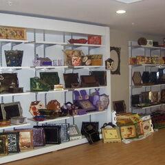Ürün Satış Mağazamız