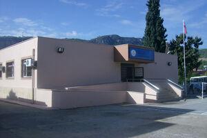 Karahacili ek bina
