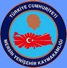 Kaymakamlık logo
