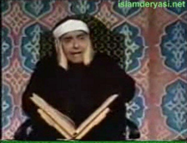 M ismail ahzab