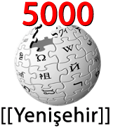 Yenisehirwikiiiaa logo