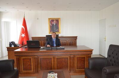 Mehmet Türköz