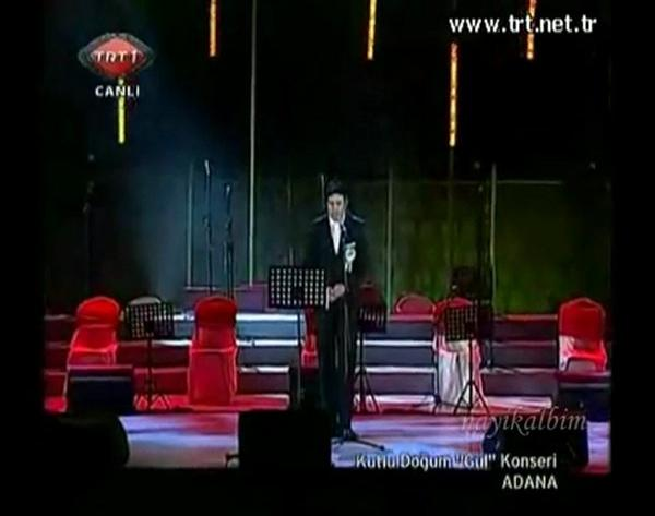 TRT 1 Reha Yeprem - İsra