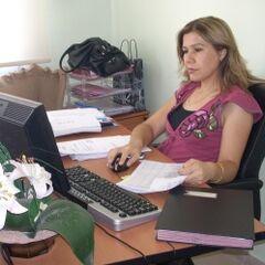 Esma Güler Yenişehir İlçe Milli Eğitim Müdürlüğü Şefi