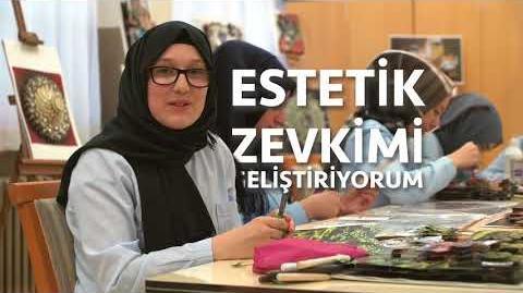 Ankara Kız Anadolu İmam Hatip Lisesi Fen ve Sosyal Bilimler Proje Okulu-2