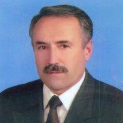 Tahsin Şimşek Yenişehir İlçe Milli Eğitim Müdürlüğü Şefi