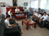 2010 Liseler Arası Puanlı Atletizm Gençler Türkiye Şampiyonası