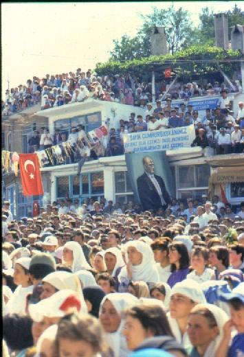 Kavaklıdere 1991 58-