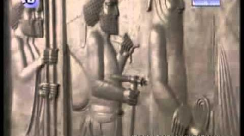PERS İmparatorluğu (Krallar Kralı) Belgeseli