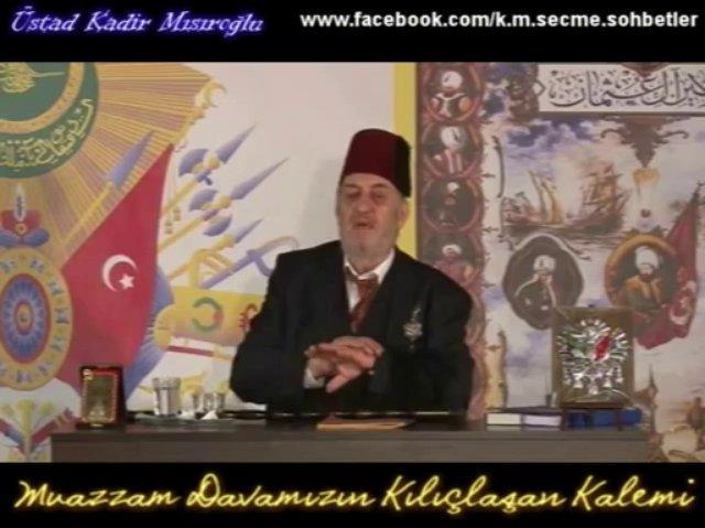 Elmalılı Muhammed Hamdi Yazır Efendi'nin Kuran Tefsiri ve 2