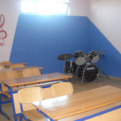 Neşat ERTAŞ /Müzik Odası/Music Room