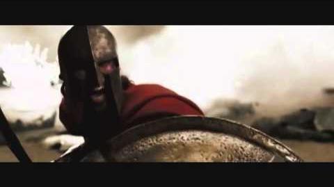 300 Spartalı - Kserkses'in pers krallığının dört bir yanından gelen orduları - MyReplik