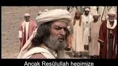 Al Nebras Alamam Hz Ali Bölüm 7 Türkçe Altyazı