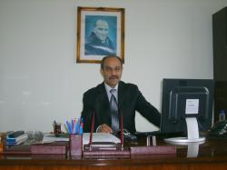 Halil Kahveci